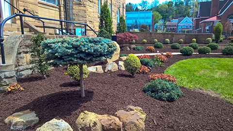 South Hills Landscaping