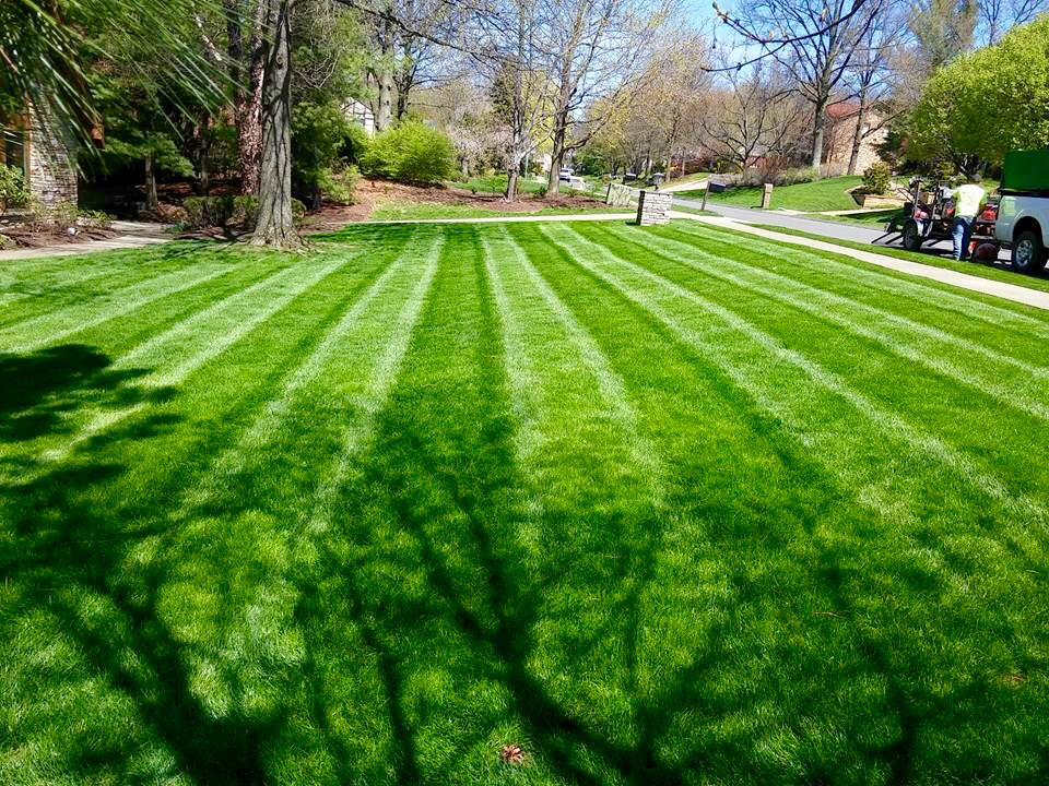 Mowing Service Pittsburgh