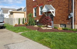 Landscaping Pittsburgh