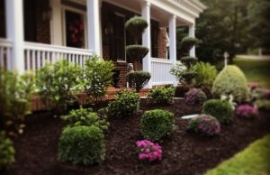 Landscape Services Pittsburgh