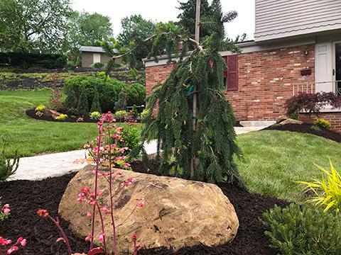 Landscape Service Pittsburgh