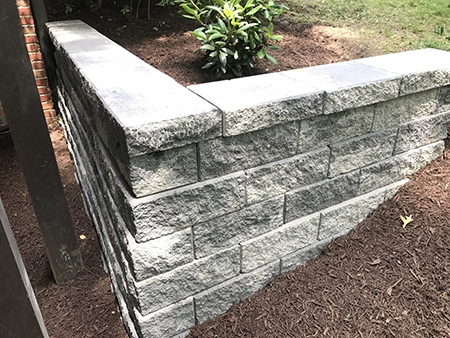 Retaining Walls Mt Lebanon