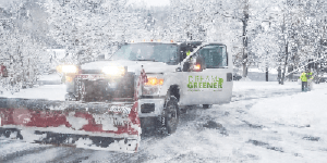 Snow Removal Mt Lebanon