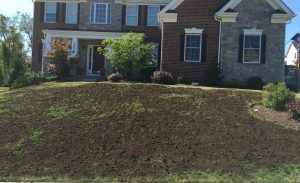 Lawn Topdressing and Compost Pittsburgh