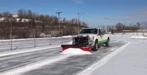 Snow Services Pittsburgh