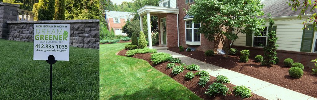 Lawn Topdressing and Compost