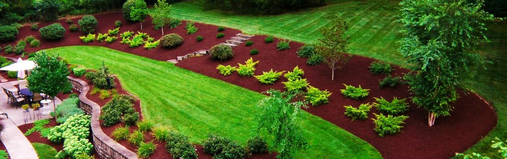 Landscapers Pittsburgh