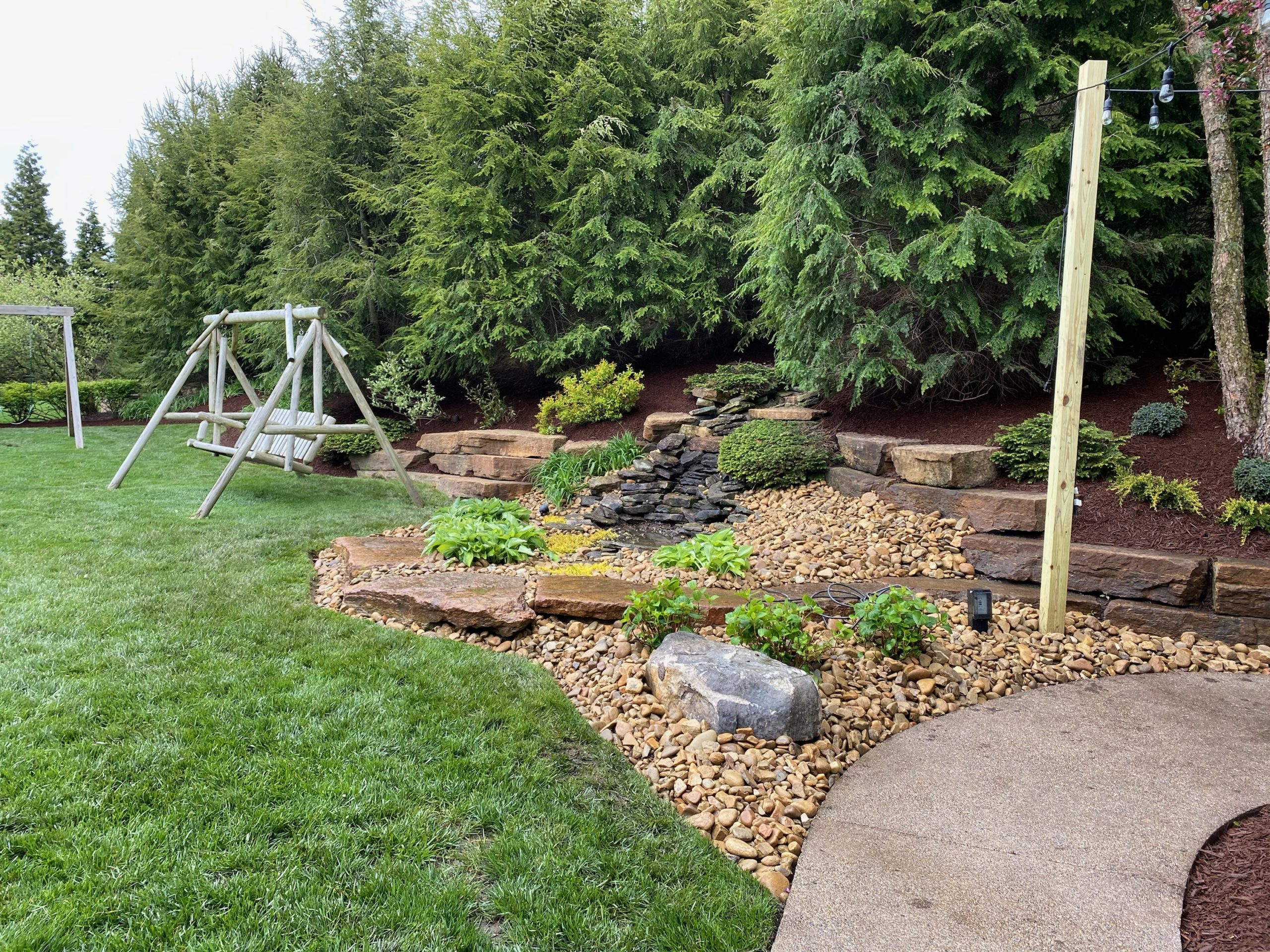 Landscape Sustainability on your Pittsburgh Property